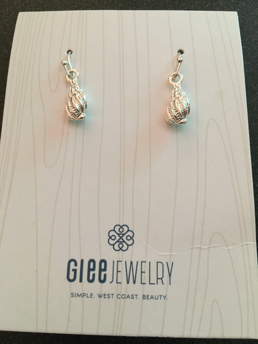 Sea shell glee jewelry