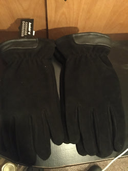 Auclair Deerskin gloves lined