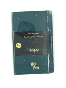 Moleskine Notebooks -Ruled and Blank (Harry Potter notebooks just added!)
