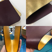DUO Leather Fillion -NEW COLORS AND SIZES!!