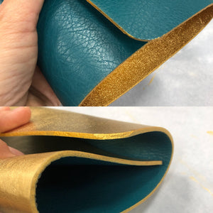 DUO Leather Custom Fillion -NEW COLORS AND SIZES!!