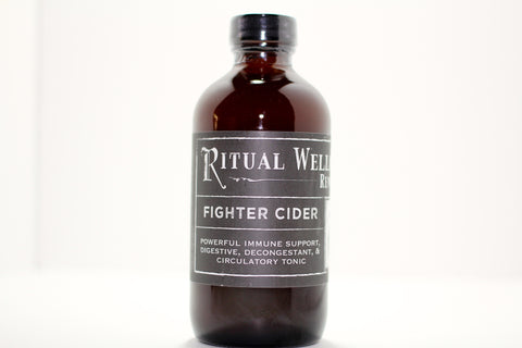 Fighter Cider