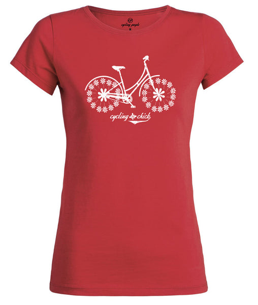 Cycling Chick Women