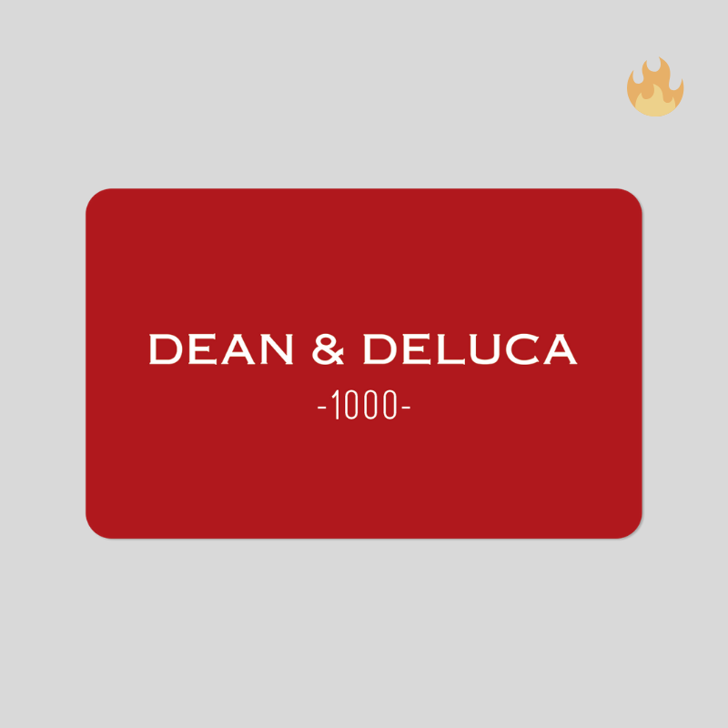 Dean and Deluca