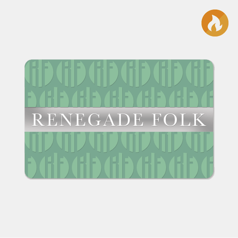 Renegade Folk