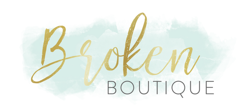 Broken Boutique