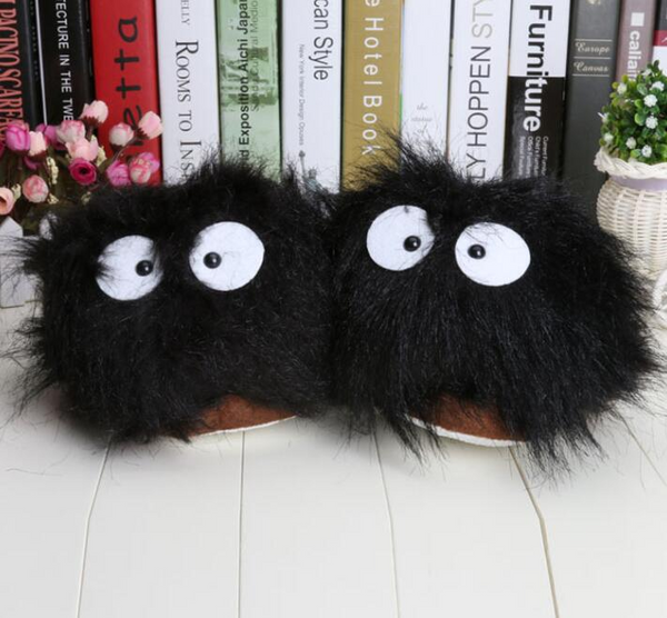 Soot Sprites Slippers