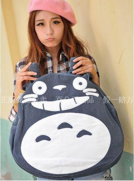 Neigbor totoro woman's bag