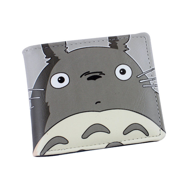 My Neighbor Totoro Wallet