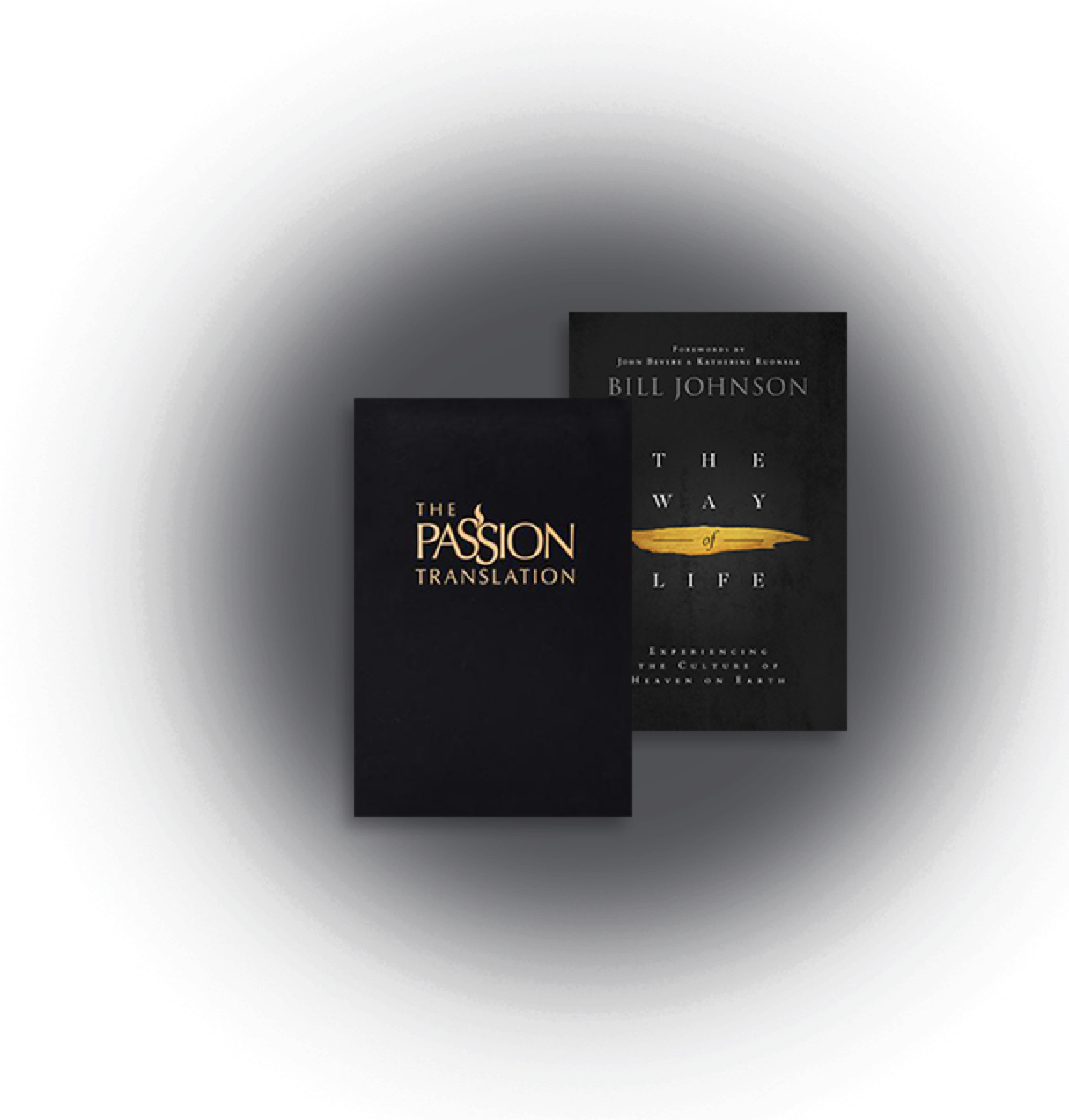 Books: The Passion Translation, 2nd Edition, The Way of Life, By Bill Johnson