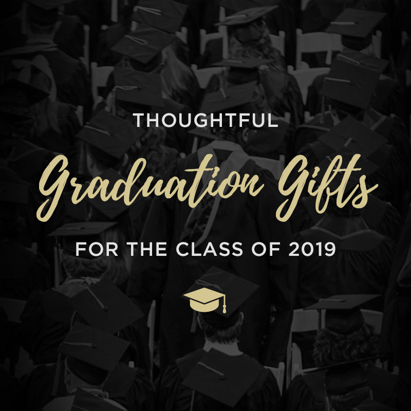 Grad Gift Guides Class of 2019