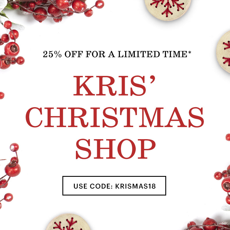 Kris' Christmas Shop