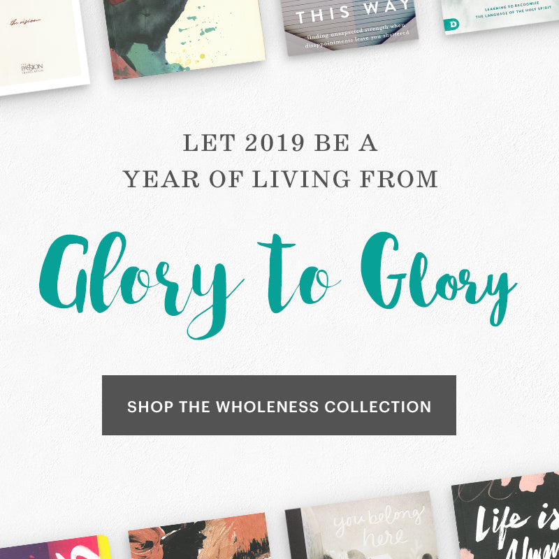 Wholeness 2019 Collection
