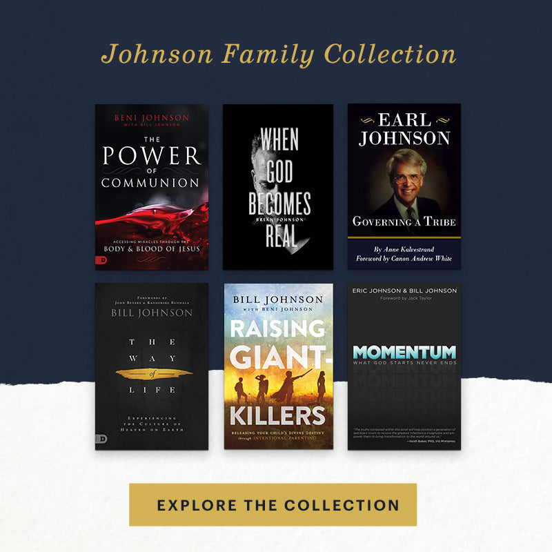 Johnson Family Collection