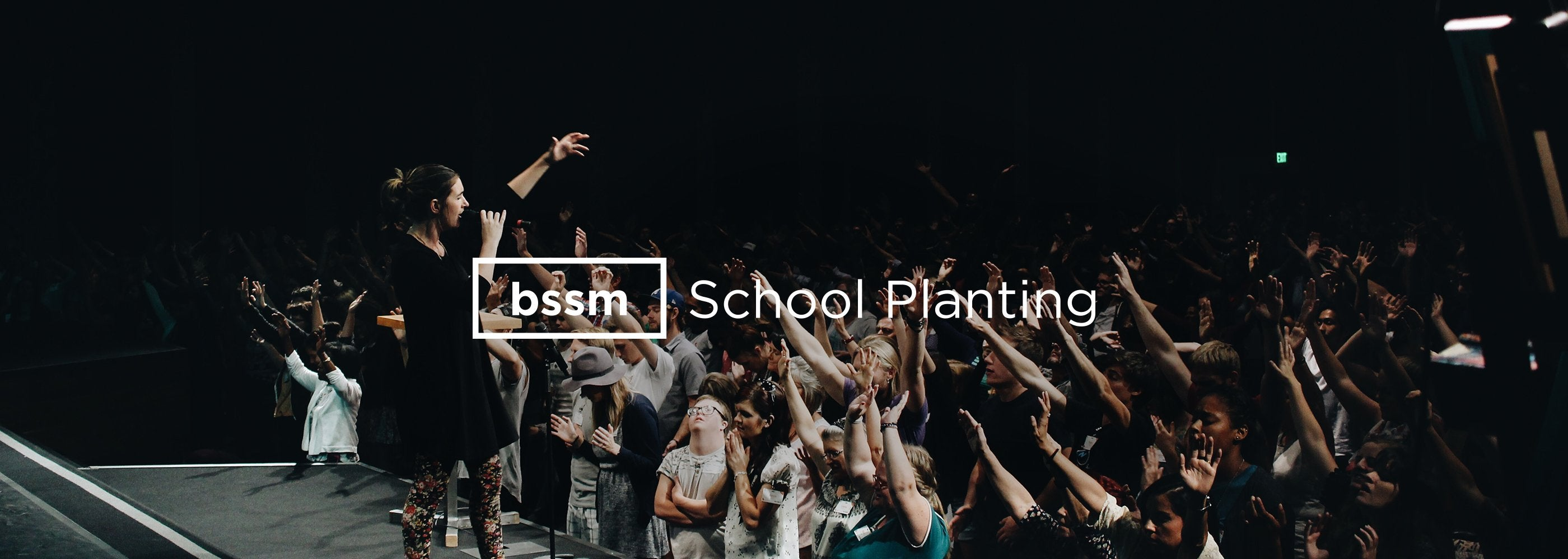 BSSM School Planting collection at Bethel Store equips school leaders to transform lives and communities through supernatural ministry.