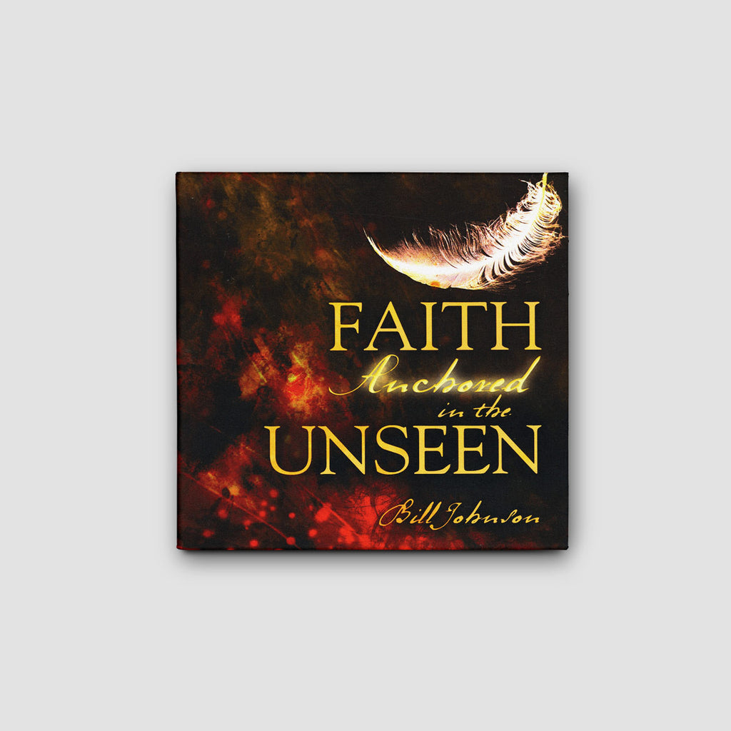 Faith Anchored in the Unseen