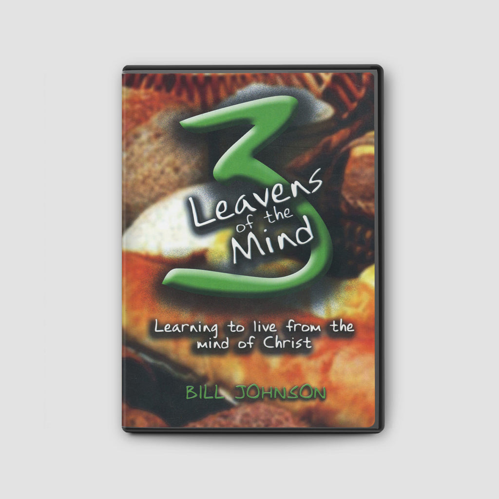 Three Leavens of the Mind