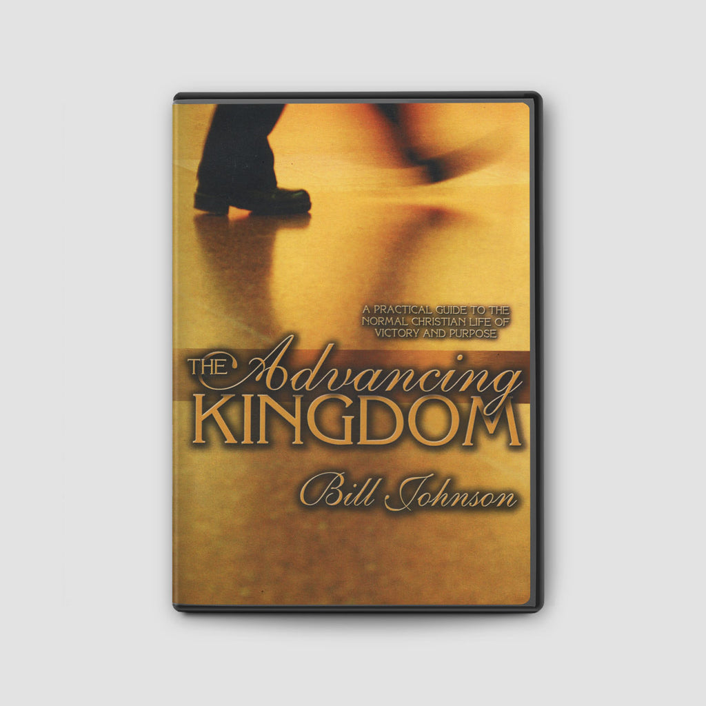 The Advancing Kingdom