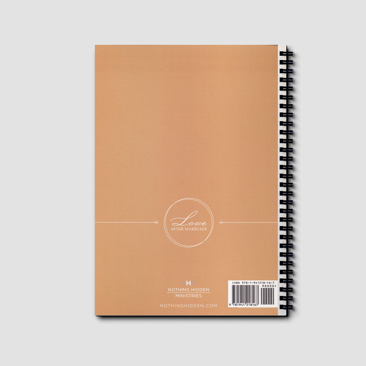 LAM Home Group Journal (Volume 1)
