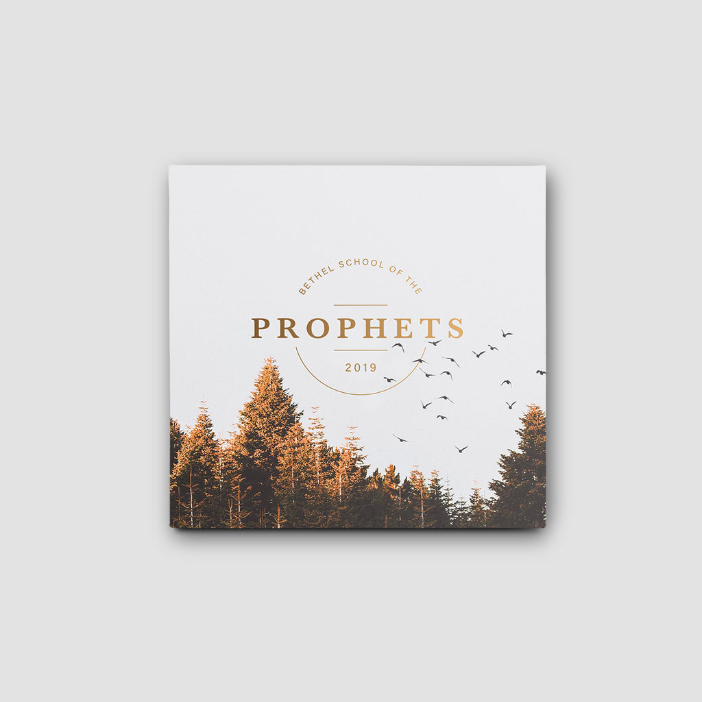 School of the Prophets August 2019