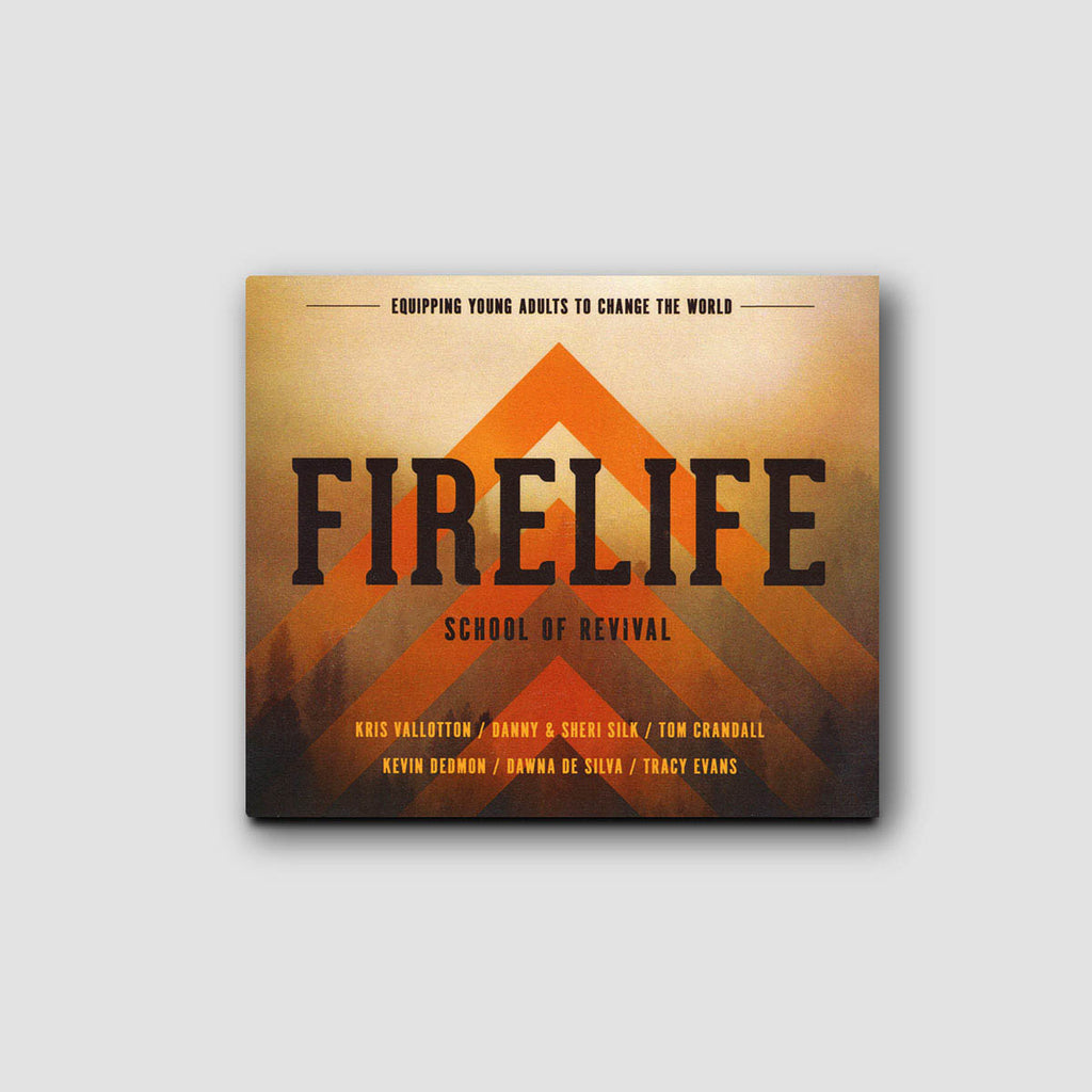 Firelife School of Revival: Cultivating a Lifestyle of Fire
