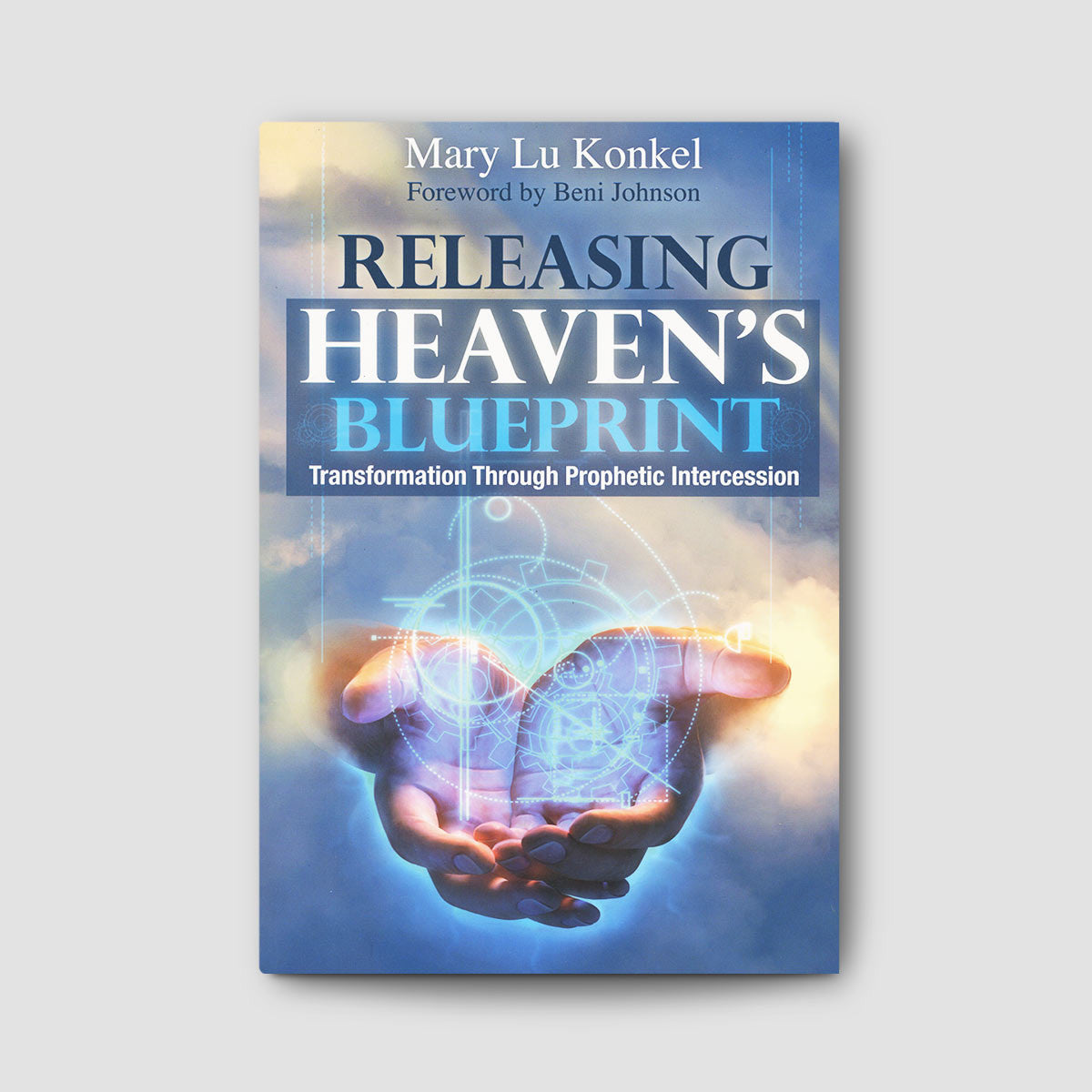 Releasing Heaven's Blueprint