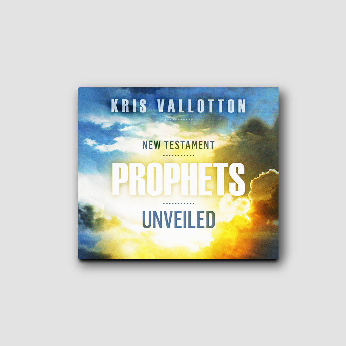 New Testament Prophets Unveiled