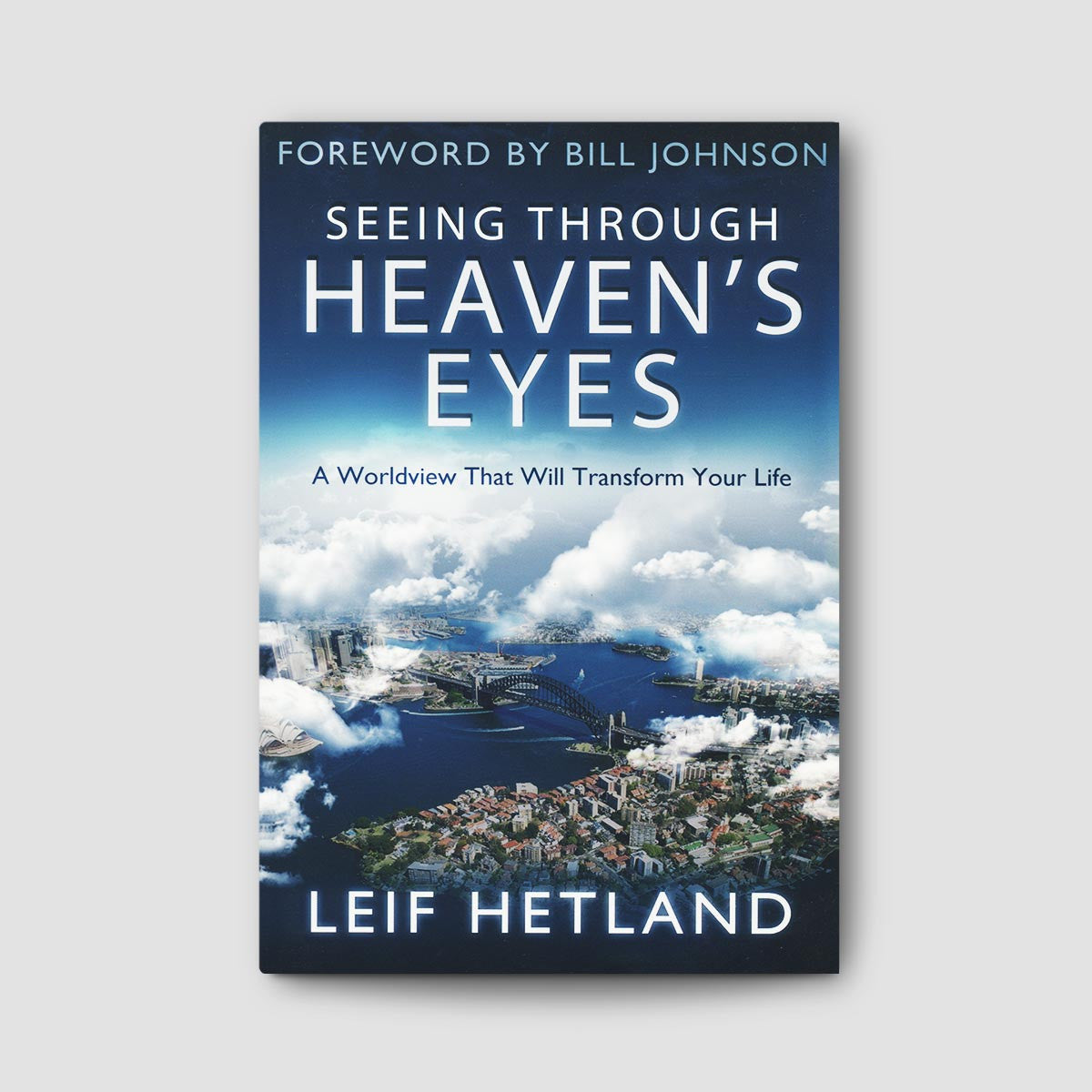 Seeing Through Heaven's Eyes