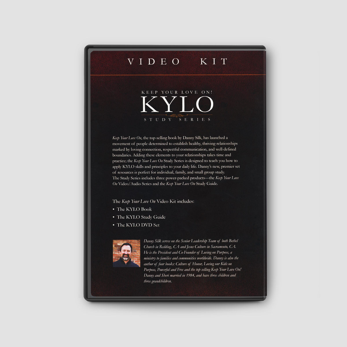 Keep Your Love On (KYLO) - Study Series