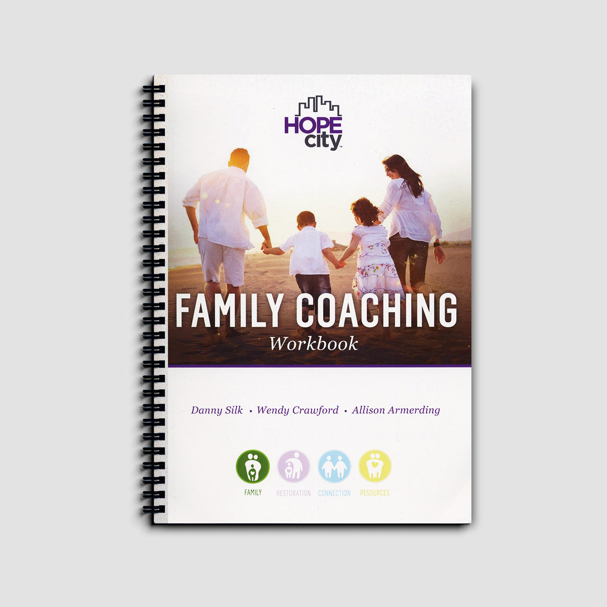 Family Coaching Workbook