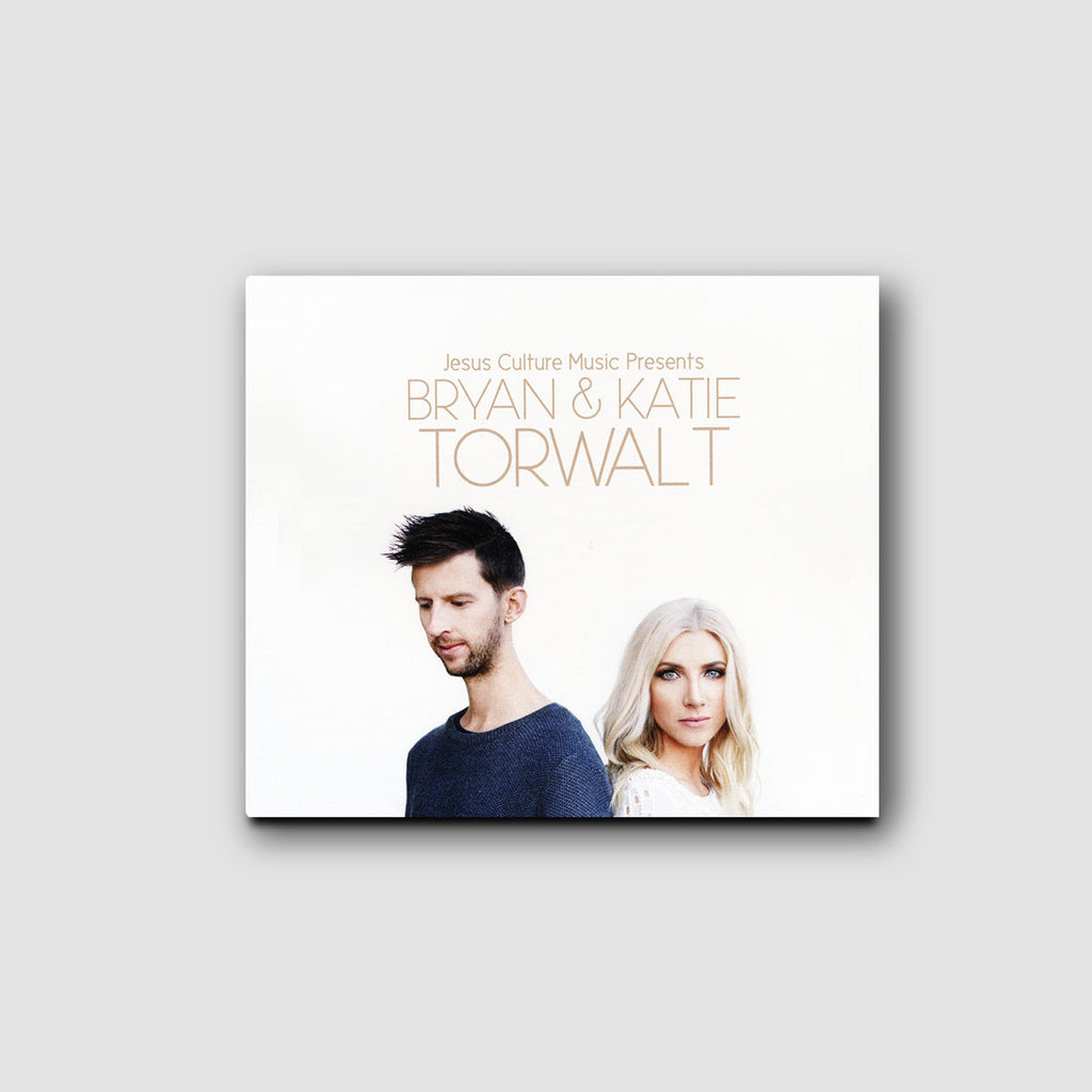Jesus Culture Presents Bryan and Katie Torwalt