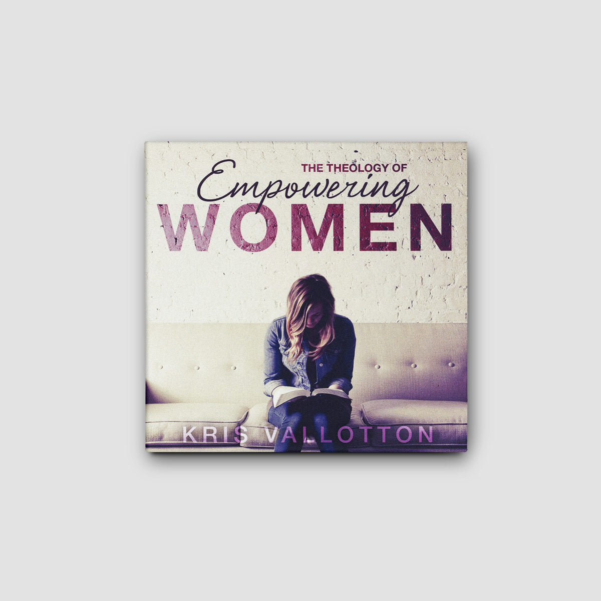 The Theology of Empowering Women