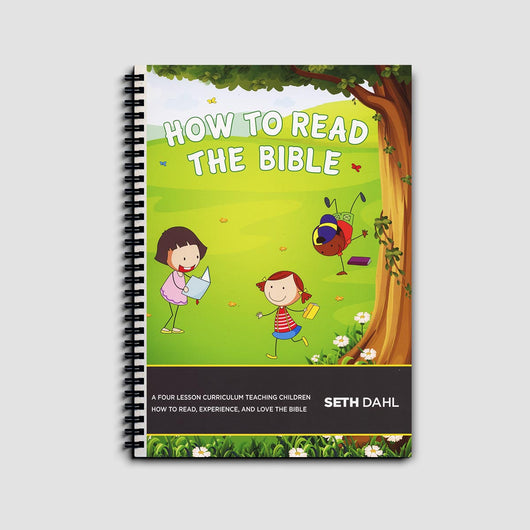 How to Read the Bible Curriculum