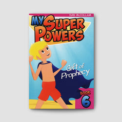 My Super Powers - Gift of Prophecy