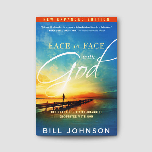 Face to Face With God - Expanded Edition