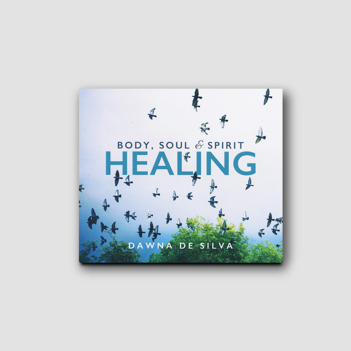 Body, Soul and Spirit Healing