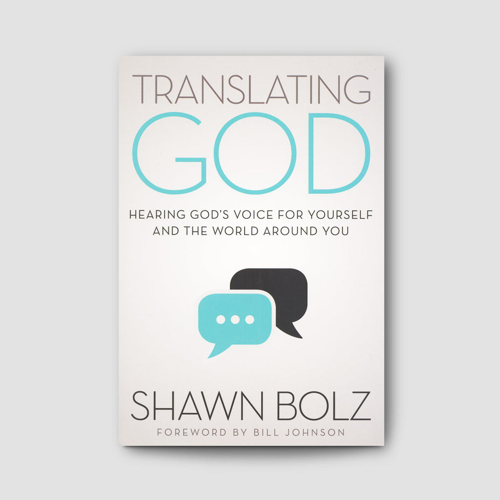 Translating God