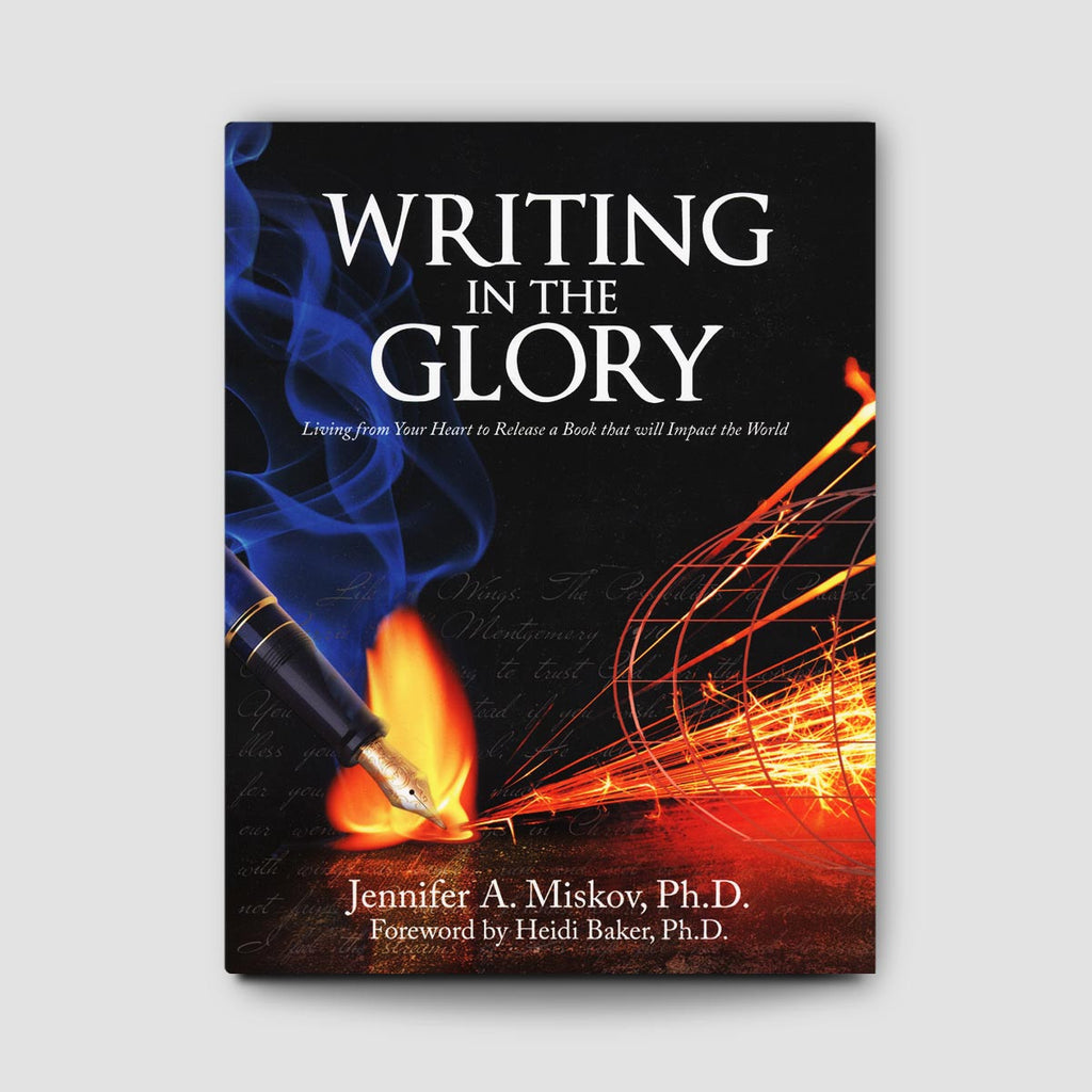 Writing in the Glory