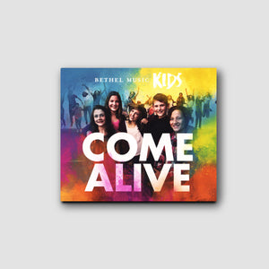 Come Alive - Bethel Music Kids preview.