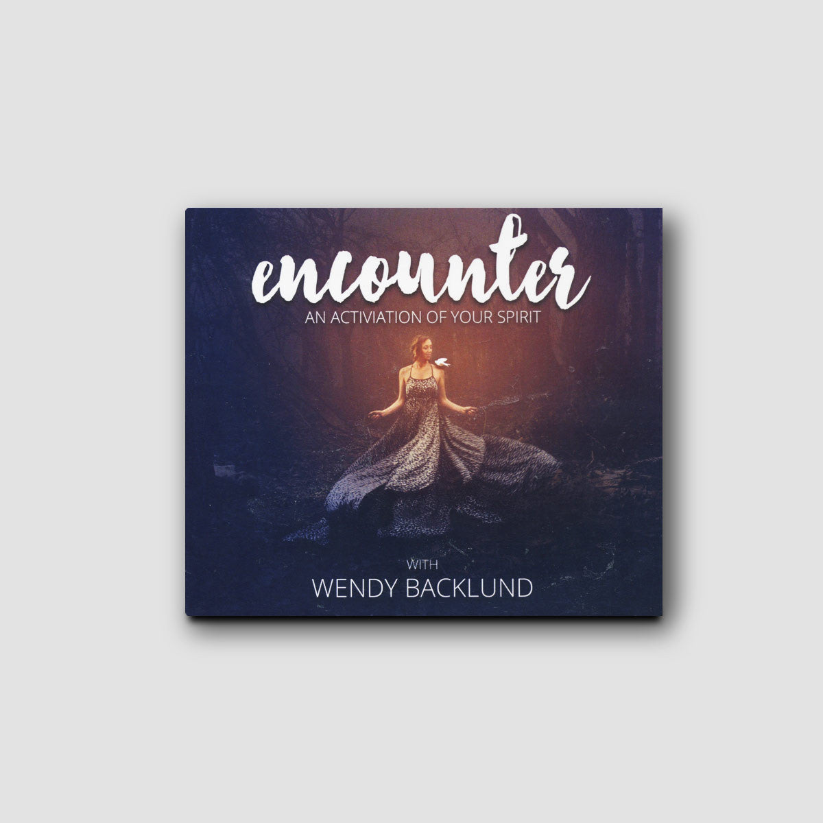 Encounter: An Activation of Your Spirit