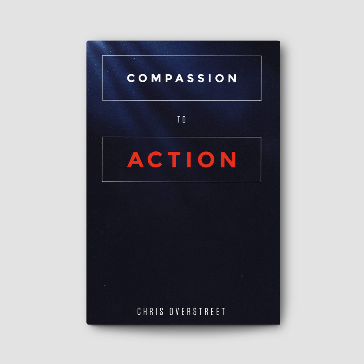 Compassion to Action