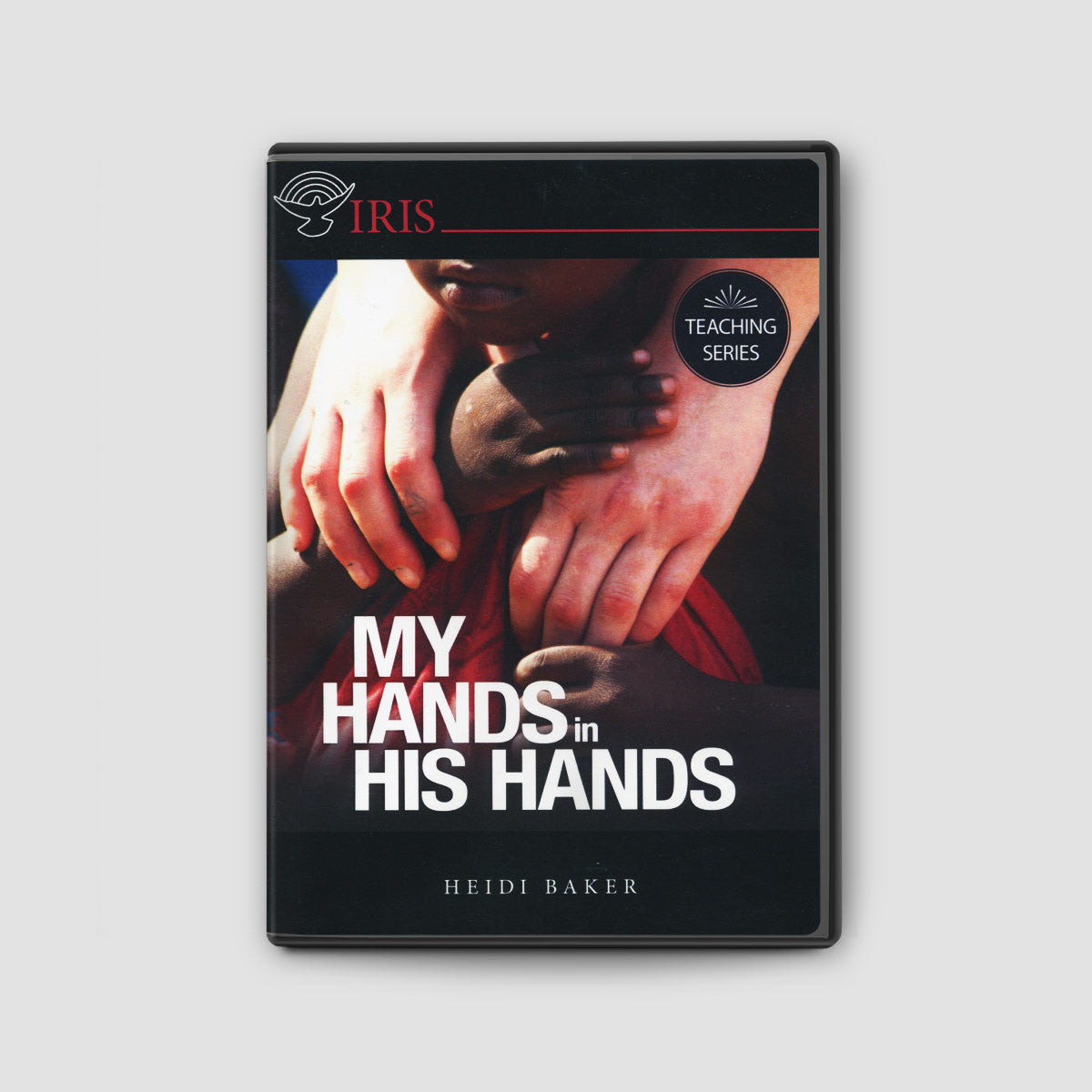 My Hands in His Hands