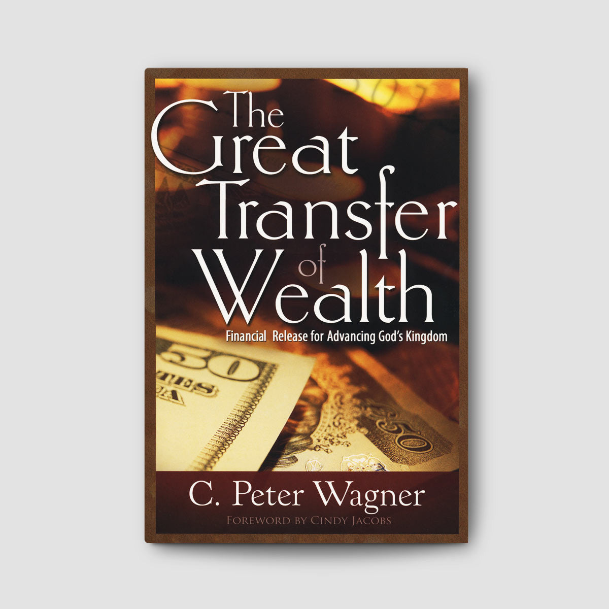 The Great Transfer of Wealth