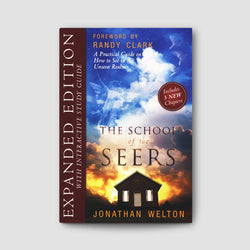 The School of the Seers Exapnded Edition with Interactive Study Guide