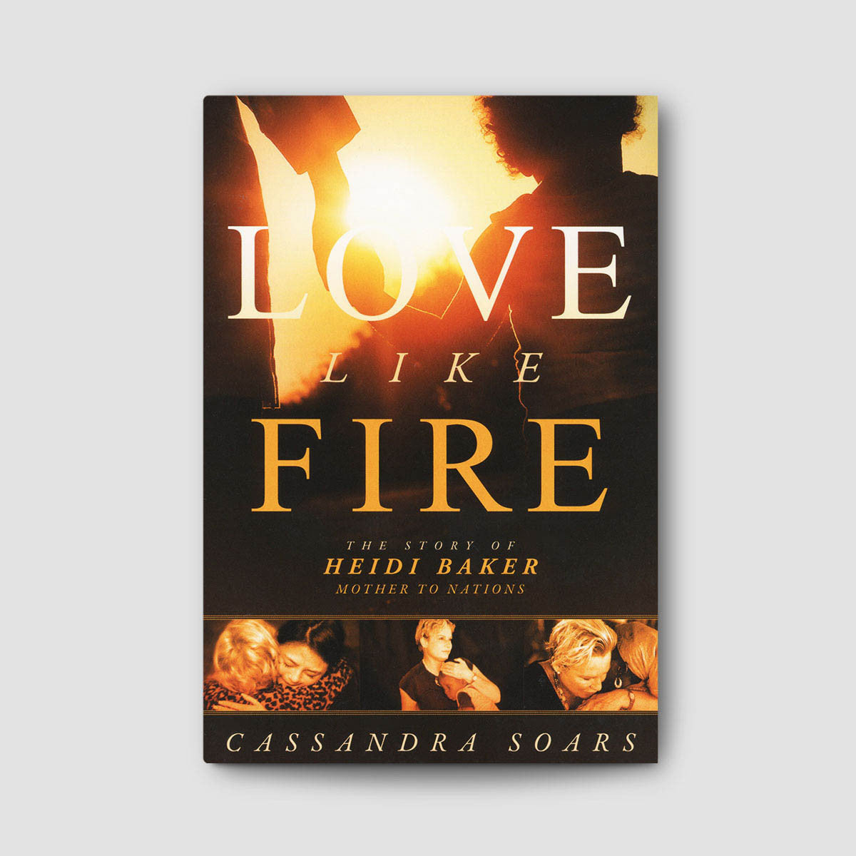 Love Like Fire