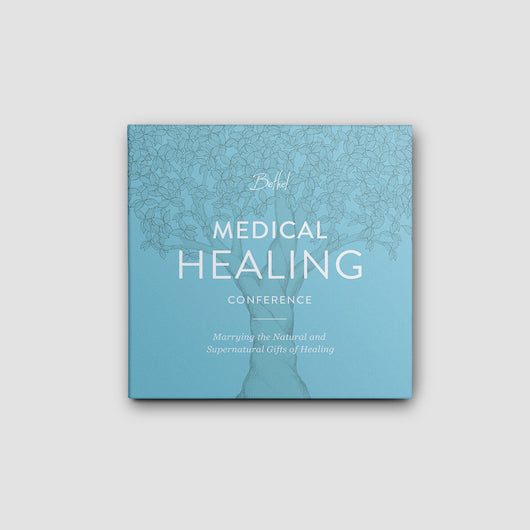 Medical Healing Conference 4/16 full set mp3