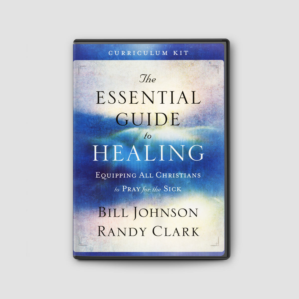 Essential Guide to Healing Curriculum