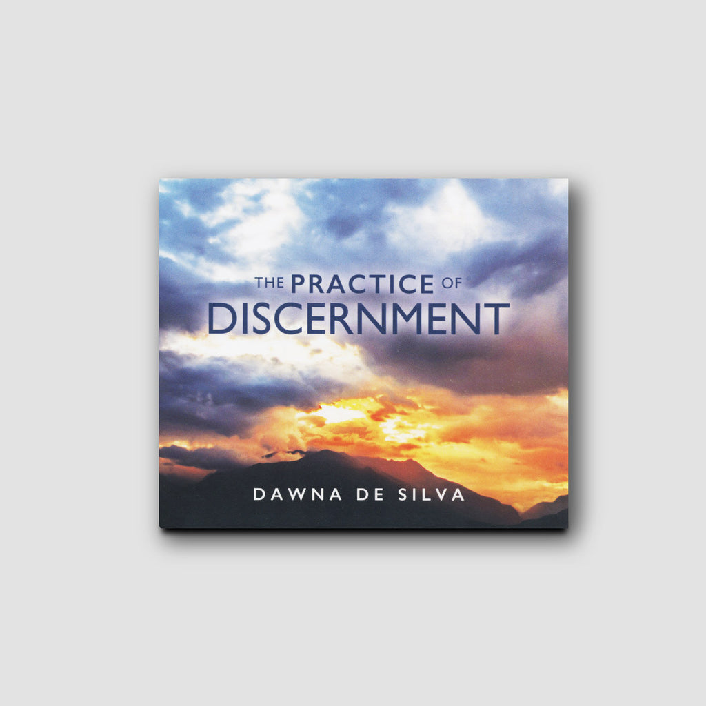 The Practice Of Discernment Bethel Store