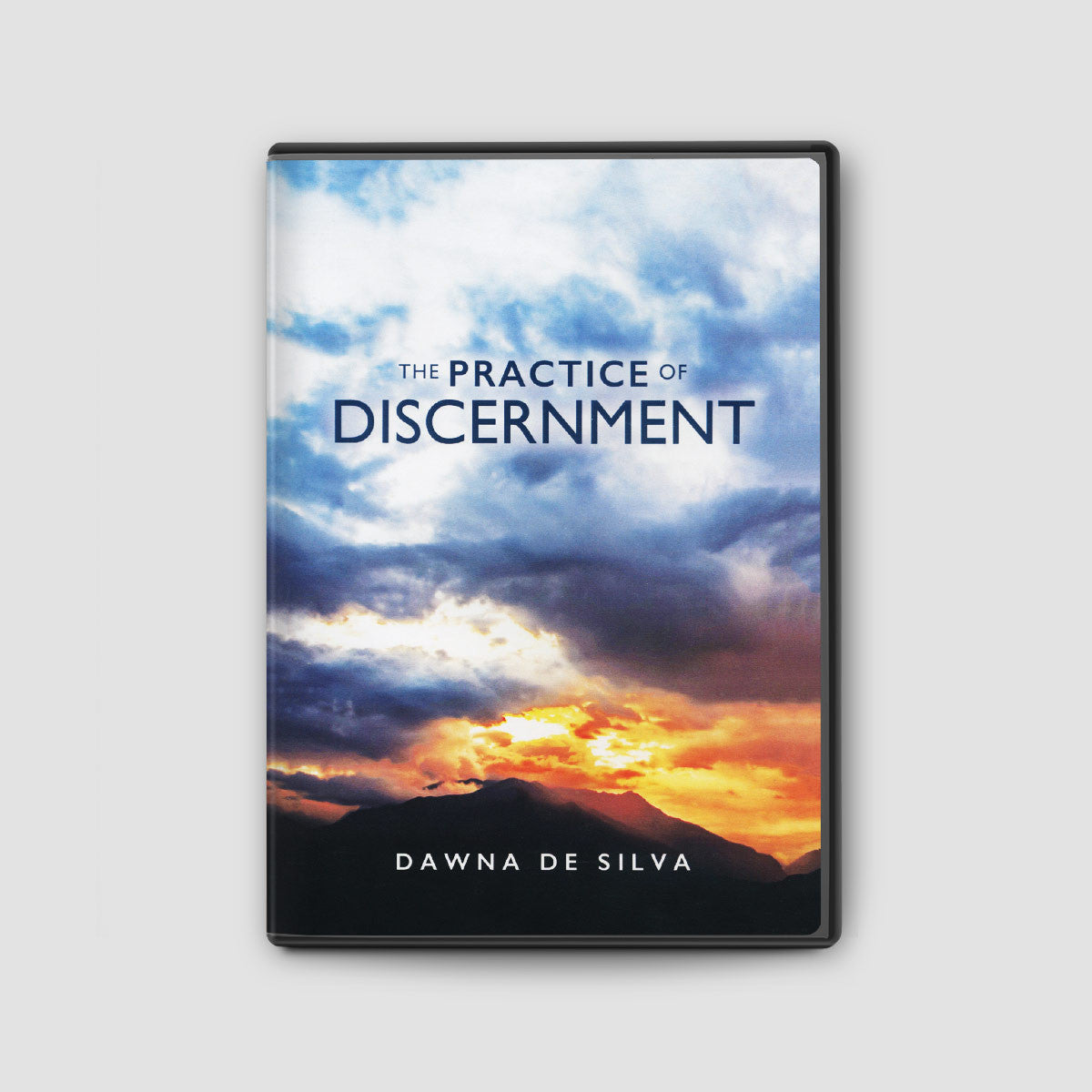 The Practice of Discernment