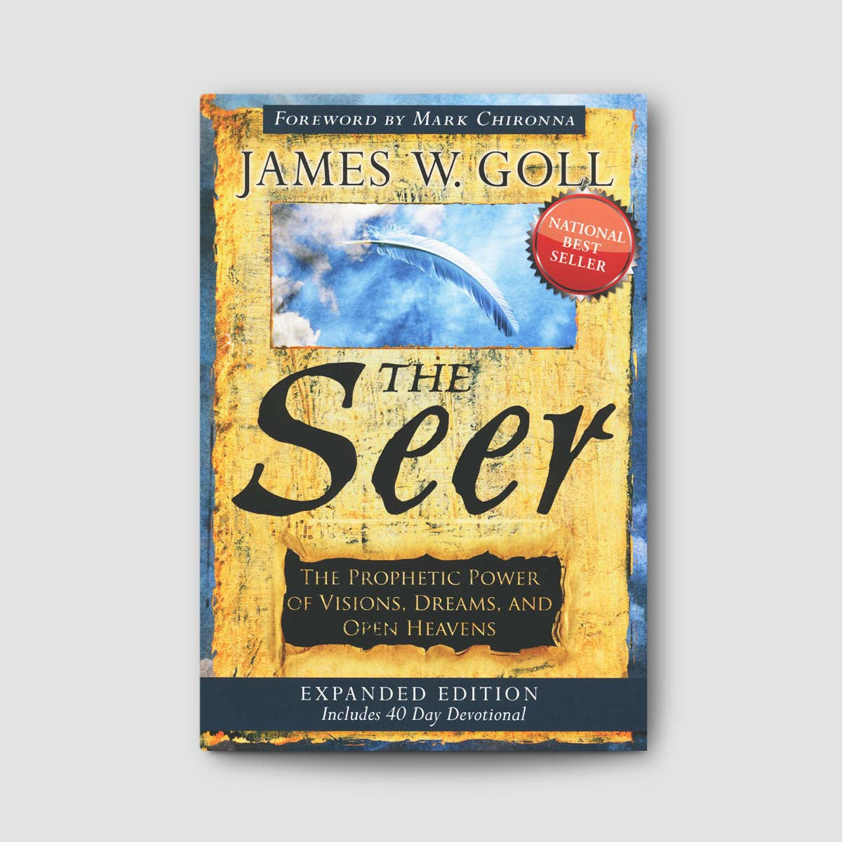 The Seer Expanded Edition